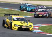 DTM - Lausitzring 2018