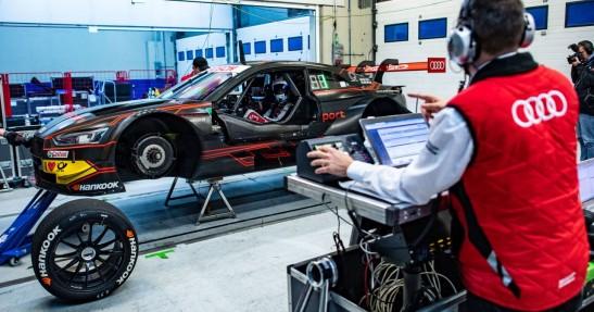DTM: Nowe samochody na sezon 2019 mają być szybsze o 2-3 sekundy na okrążeniu