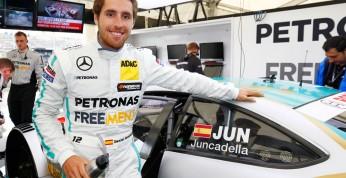 DTM: Lista kierowców na sezon 2018 uzupełniona