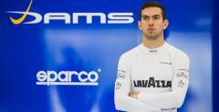 GP Meksyku - 1. trening: Hamilton najszybszy, Kubica nie jeździł