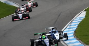Brytyjska Formuła 3 zacznie przyznawać punkty kierowcom za...