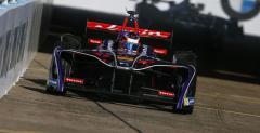 Formuła E: Jani zrezygnował po jednym ePrix, Lopez typowany na jego miejsce