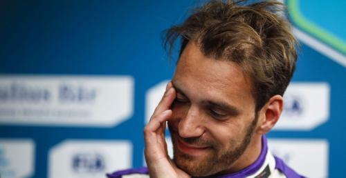 Formuła E: Transfer Vergne'a potwierdzony