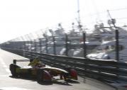 Formuła E - Monako 2015