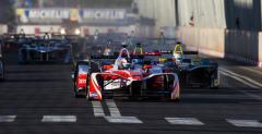 Formuła E wystartuje w Szwajcarii. Zobacz ostateczny kalendarz wyścigów na sezon 2017/2018