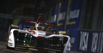 Podsumowanie weekendu w motorsporcie: Abt liderem klasyfikacji...