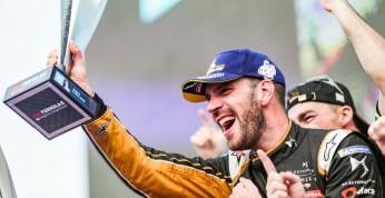 Weekend w motorsporcie: Wygrana mistrza w Formule E