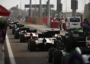 GP2 - Bahrajn 2015