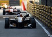 Formuła 3 - GP Makau 2014