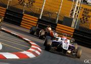 Formuła 3 - GP Makau 2015