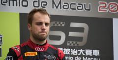 Puchar Świata FIA GT w Makau