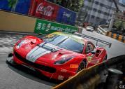 Puchar Świata GT w Makau 2017