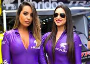 Grid Girls - listopad 2017