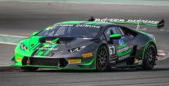 Podia Polaków w Lamborghini Super Trofeo Middle East