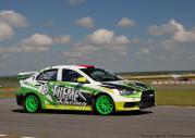 Extreme Racing Cup w obiektywie Tomasza Płoszaja
