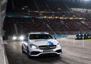 Mercedes - Stars & Cars 2015