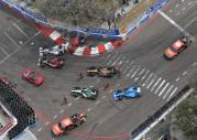 IndyCar - St. Petersburg 2016