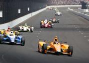 101. edycja Indianapolis 500