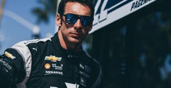 Były mistrz IndyCar chce startować w rajdach