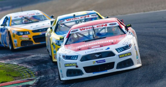 NASCAR Whelen Euro Series