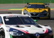 Renault Sport Trophy - Spa-Francorchamps 2016
