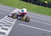 Kartingowe Mistrzostwa Polski - Radom 2012 w obiektywie Damiana Fużyńskiego