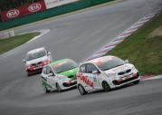 Kia Lotos Race - Automotodrom Brno 2013