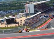 MotoGP - GP Ameryk 2013