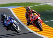 MotoGP - GP Walencji 2013