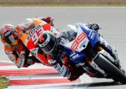 MotoGP - GP Wielkiej Brytanii 2013