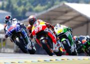 MotoGP - GP Francji 2014