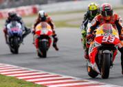 MotoGP - GP Katalonii 2014