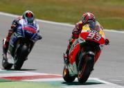 MotoGP - GP Włoch 2014