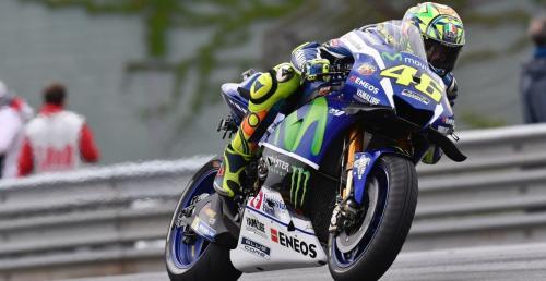 MotoGP: Rossi uniknął kary za potrącenie kibica