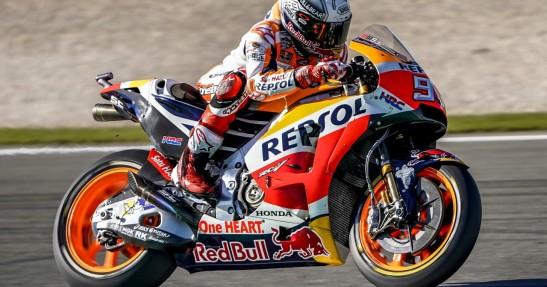 MotoGP: Nowy szef w Hondzie