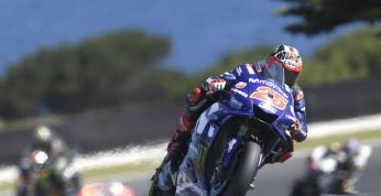 Weekend w motorsporcie: Przełamanie Vinalesa i Yamahy w MotoGP
