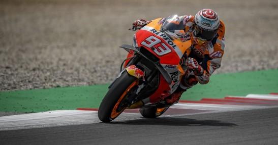 MotoGP: Vinales zastanawia się, co mógłby osiągnąć z Hondą albo Ducati