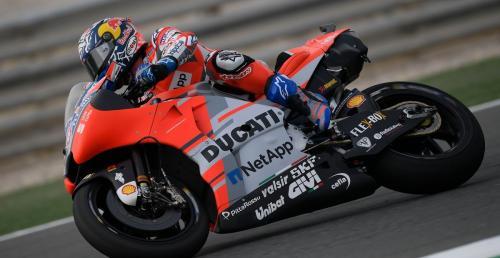 Podsumowanie weekendu w motorsporcie: Dovizioso wygrywa na otwarcie nowego sezonu MotoGP