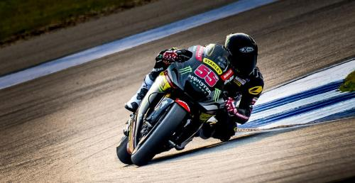 MotoGP: Syahrin uzupełnił stawkę zawodników na sezon 2018