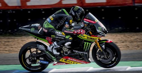 MotoGP: Tech 3 będzie satelickim zespołem KTM