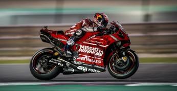 Weekend w motorsporcie: Dovizioso zwycięża pierwszy wyścig...