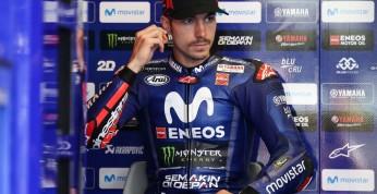 MotoGP: Vinales zastanawia się, co mógłby osiągnąć z Hondą...