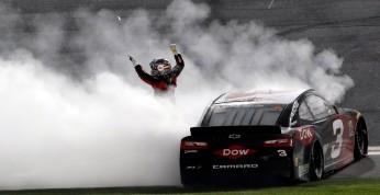 Podsumowanie weekendu w motorsporcie: Ruszył nowy sezon NASCAR
