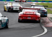 Porsche Supercup - Hungaroring 2015