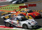 Porsche Supercup - Monza 2015