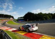 Porsche Supercup - Spa 2015