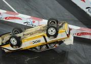 Race of Champions: Zobacz dachowanie Audi S1 Quattro podczas Pucharu Narodów!