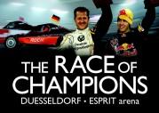 Jest już pełny skład na Race of Champions