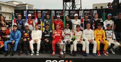 Race of Champions: Kristensen i Kristoffersson zdobyli Puchar Narodów, pokonując Vettela i Schumachera