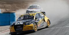 Rallycross: Solberg obronił mistrzostwo świata, Larsson wygrał ostatnie zawody sezonu w Argentynie
